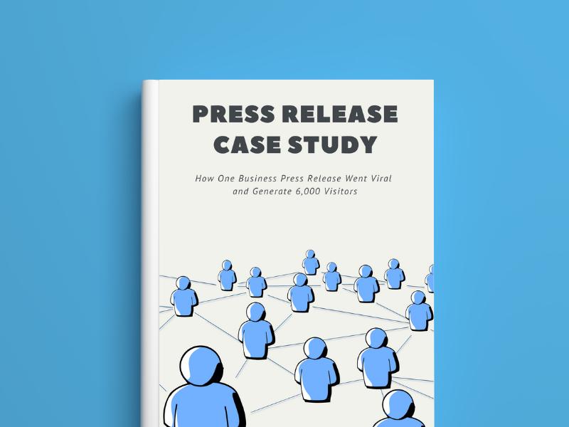 Press Release Case Study